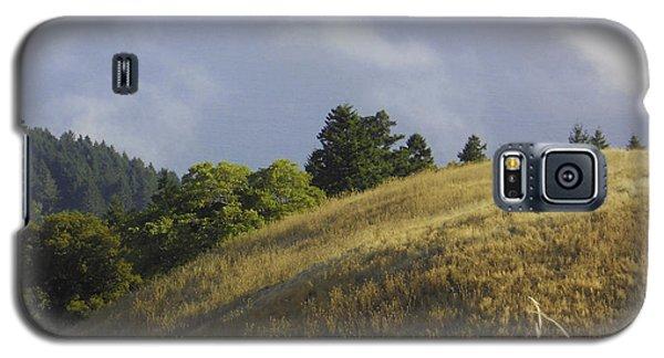 Mt. Tamalpais Study #1 Galaxy S5 Case