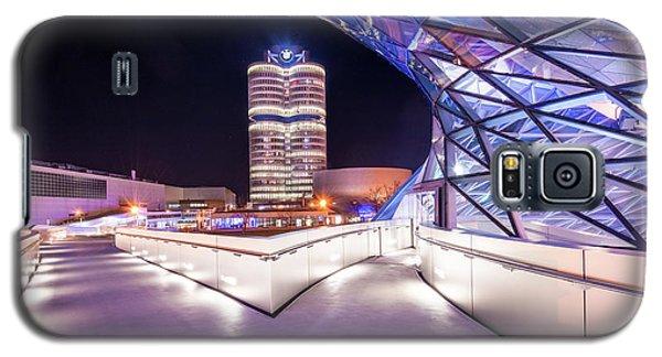 Munich - Bmw Modern And Futuristic Galaxy S5 Case