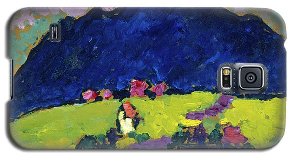 Murnau Galaxy S5 Case