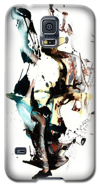 My Form Of Jazz Series 10064.102909 Galaxy S5 Case
