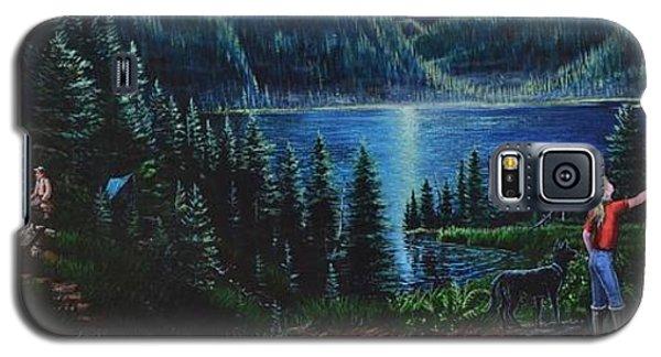 My Little Secret Galaxy S5 Case