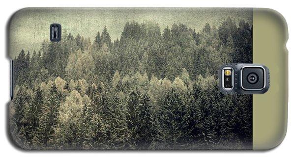 Mystic Woods Galaxy S5 Case
