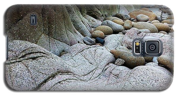 Nanven Rocks Galaxy S5 Case