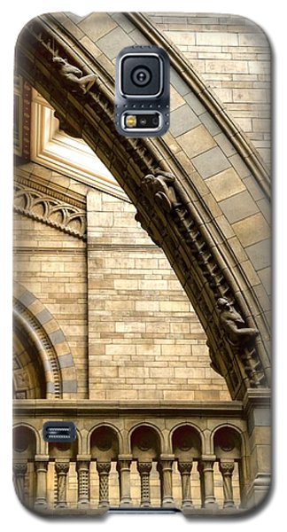 Natural History Museum Kensington  Galaxy S5 Case