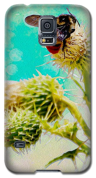 Collection Without Distructions Galaxy S5 Case