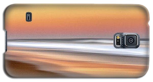 Nauset Beach 5 Galaxy S5 Case