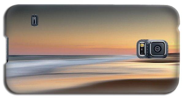 Nauset Beach 6 Galaxy S5 Case