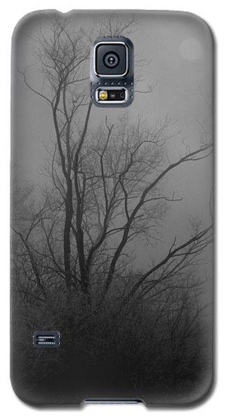 Nebelbild 13 - Fog Image 13 Galaxy S5 Case