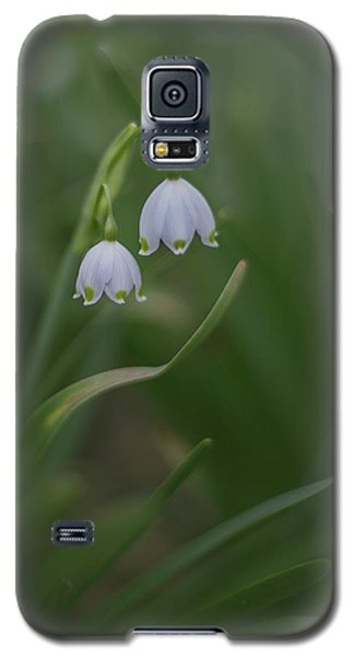 New Beginnings Galaxy S5 Case