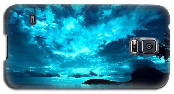 Nightfall Galaxy S5 Case