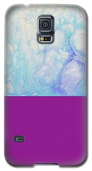 No Name Galaxy S5 Case