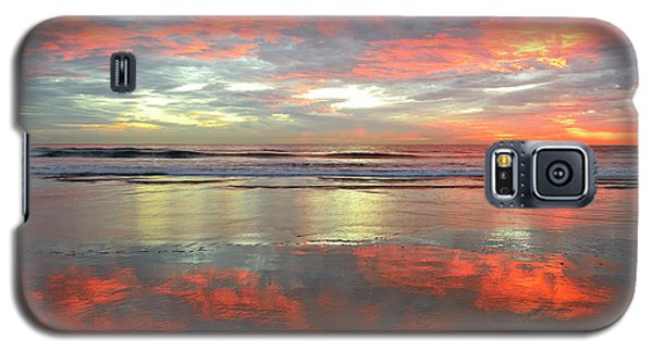 North County Reflections Galaxy S5 Case