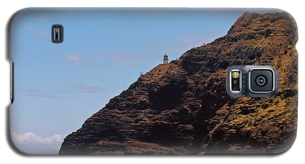 Oahu - Cliffs Of Hope Galaxy S5 Case