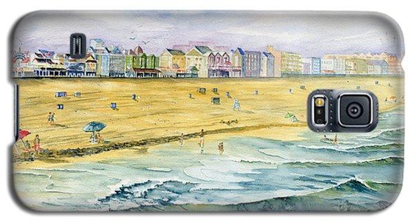 Ocean City Maryland Galaxy S5 Case