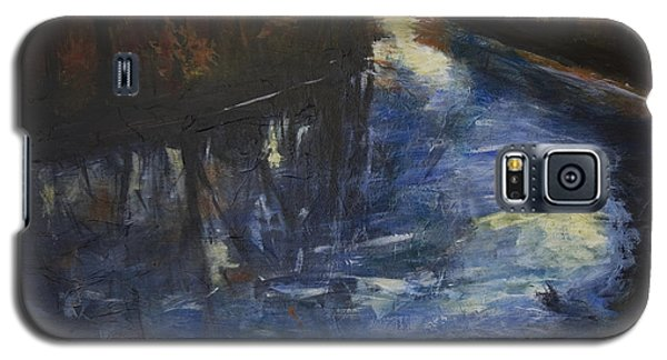 October Reflections Galaxy S5 Case by John Hansen