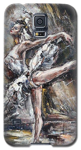 Odette Galaxy S5 Case