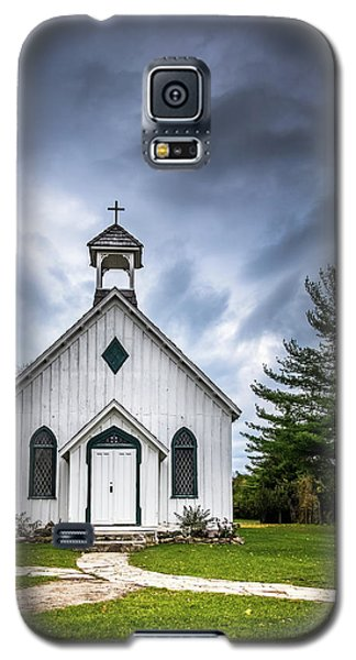 Old Church Galaxy S5 Case