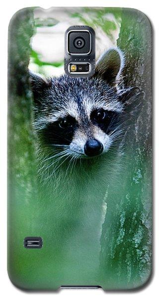 On Watch Galaxy S5 Case