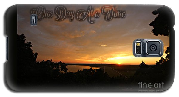 One Day At A Time Galaxy S5 Case