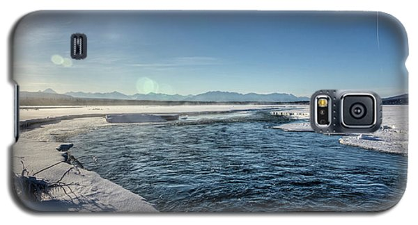 Open Water Galaxy S5 Case