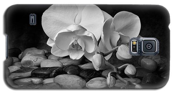 Orchid - Sensuous Virtue Galaxy S5 Case by Tom Mc Nemar