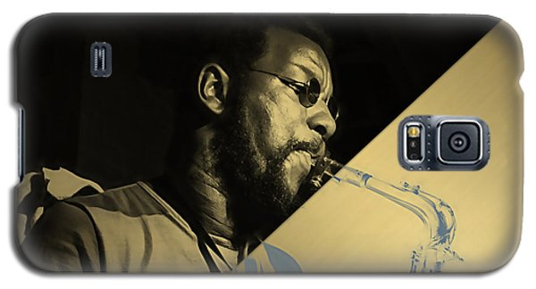 Ornette Coleman Collection Galaxy S5 Case