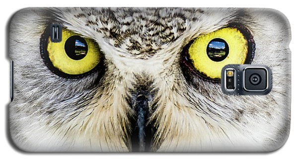 Owlsome Galaxy S5 Case