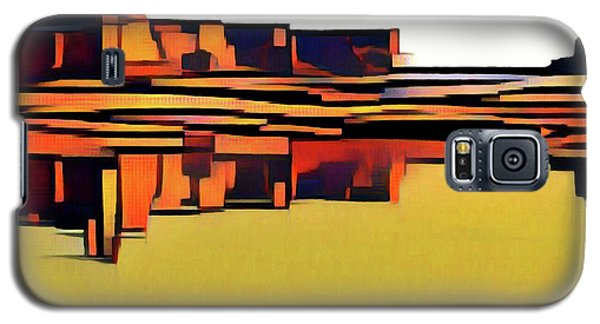 Padre Bay Galaxy S5 Case