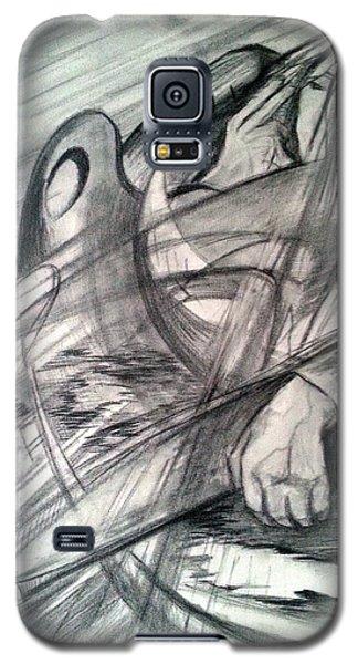 Painter Galaxy S5 Case