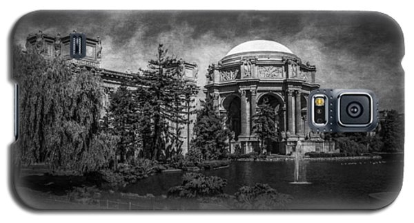 Galaxy S5 Case featuring the photograph Palace Of Fine Arts by Ryan Photography