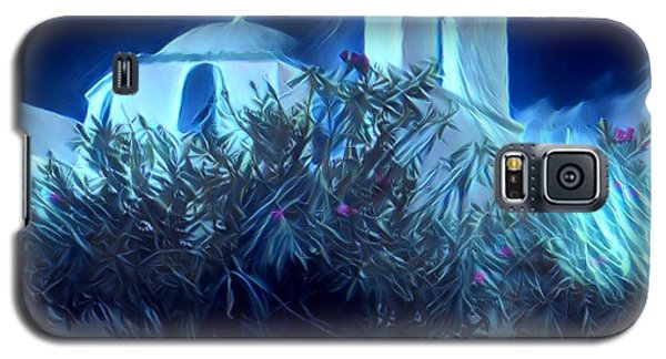Galaxy S5 Case featuring the photograph Paros Island Beauty Greece  by Colette V Hera Guggenheim