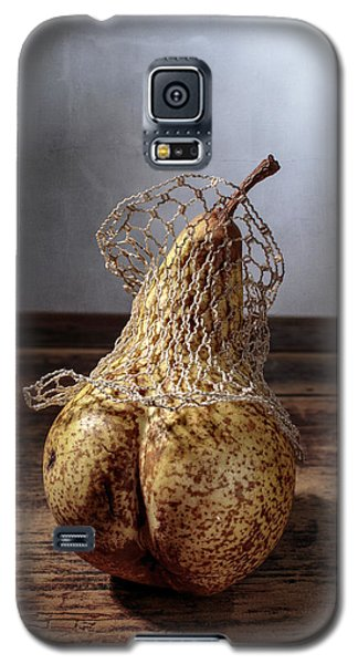 Pear Galaxy S5 Case