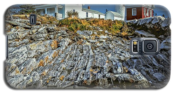 Pemaquid Reflections Galaxy S5 Case