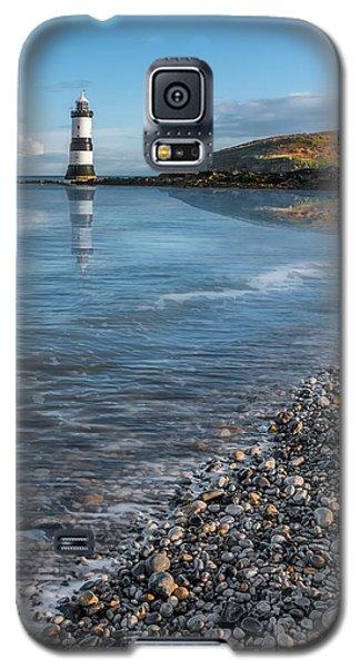 Penmon Point Lighthouse Galaxy S5 Case