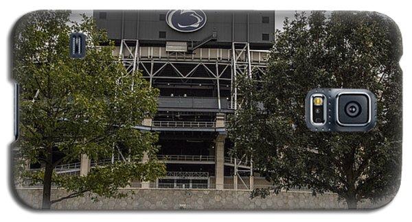 Penn State Beaver Stadium  Galaxy S5 Case by John McGraw