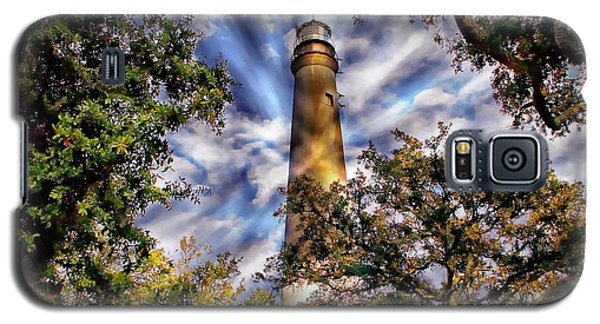 Pensacola Lighthouse Galaxy S5 Case
