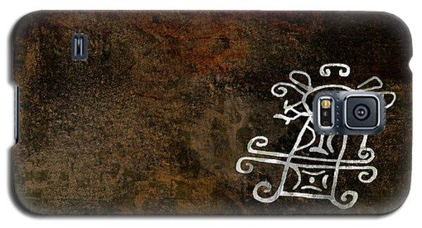 Petroglyph 2 Galaxy S5 Case