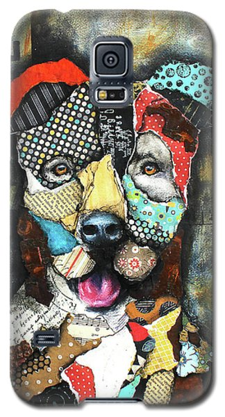 Pit Bull Galaxy S5 Case
