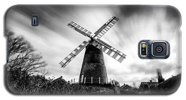 Polegate Windmill Galaxy S5 Case