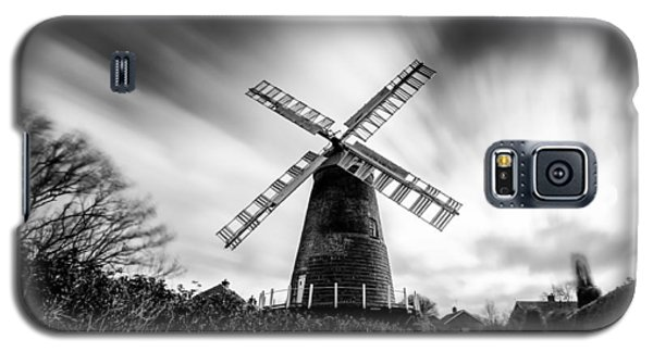Polegate Windmill Galaxy S5 Case