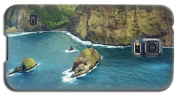 Pololu Point Galaxy S5 Case