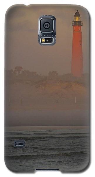 Ponce De Leon Lighthouse Galaxy S5 Case