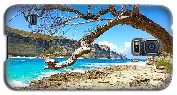 Porte D Enfer, Guadeloupe Galaxy S5 Case