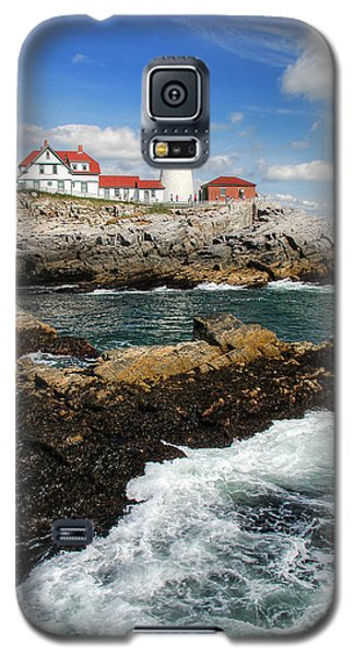 Portland Head Lighthouse Galaxy S5 Case