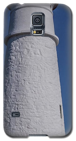 Galaxy S5 Case featuring the photograph Portland Headlight by David Bishop