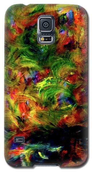 Power Of  Colour Galaxy S5 Case