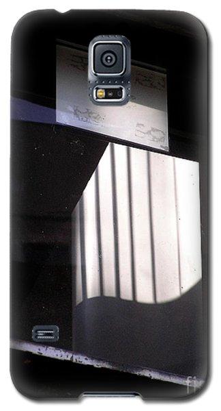 Poznanwindow Galaxy S5 Case