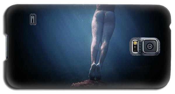 Precipice Galaxy S5 Case