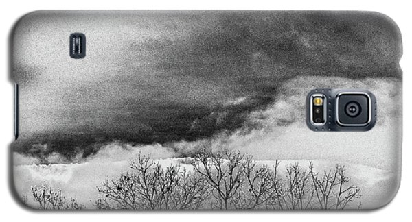 Galaxy S5 Case featuring the photograph Prelude by Steven Huszar
