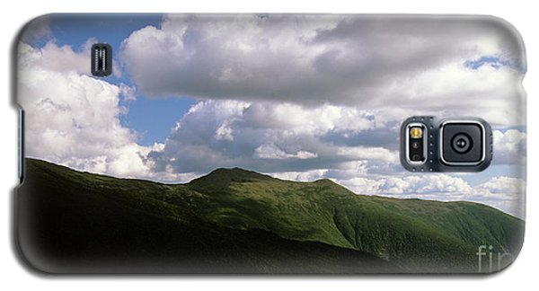 Presidential Range - White Mountains New Hampshire Usa Galaxy S5 Case